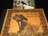 ART FLAT FRONT STYLE ALBUM- CUSTOM