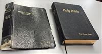 Custom Study Bible