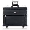 POLYESTER PILOT CASE ON WHEELS  (BAG-12B)