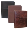 LEATHER PORTFOLIO COVER- (BAG-14)
