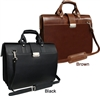 MEETING/SERVICE LEATHER BAG  (BAG-16)