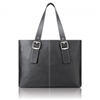 WOMEN'S LEATHER SERVICE TOTE (BAG-31C)