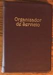 Organizador de Servicio Español