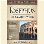 Josephus: The Complete Works (BOOK 35)