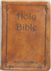 PREMIER STYLE BIBLE & REASONING BOOK (bound) Bargain Blemishes