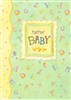 GREETING CARDS- New Baby