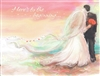 GREETING CARDS- Wedding