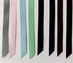 Satin Ribbon Hot-Cut Material